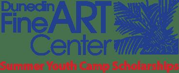 Dunedin Fine Arts Center - Summer Youth Camp Scholarships